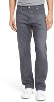 AG Jeans Graduate Slim Straight Leg Jeans (Horton)