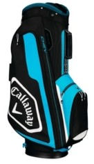 Callaway Sportsman's Supply Chev Cart Golf Bag