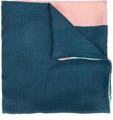 Faliero Sarti printed scarf - women - Silk - One Size