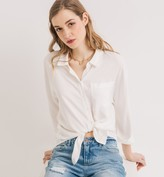 Promod Crêpe shirt