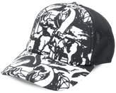 Golden Goose Deluxe Brand Chad cap