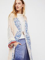 Free People Palm Highway Cardi