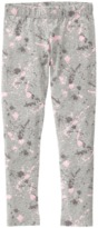 Crazy 8 Paint Splatter Leggings