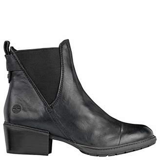 Timberland Women's Sutherlin Bay Chelsea Boot