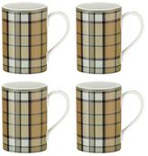 Spode Glen Lodge Mugs (Set of 4)