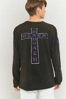 Black Sabbath Long Sleeve T-shirt