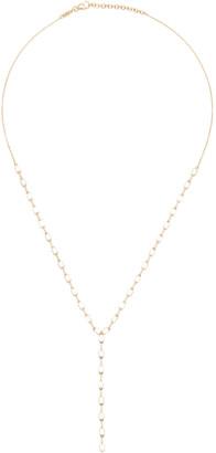 As 29 AS29 18K Gold Diamond Necklace