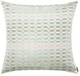 Missoni Home Tabasco Cotton Cushion