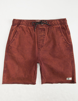LIRA Frazier Mens Shorts