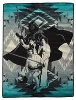Pendleton Star Wars(TM) - A New Hope Wool Blend Blanket