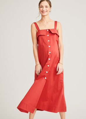 Hatch The Milana Dress