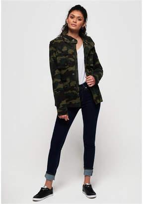 Superdry Jade Rookie Pocket Jacket