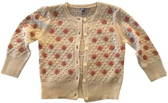 Asos Beige Wool Knitwear for Women