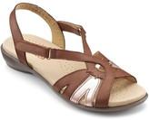 Hotter Flare Sandals