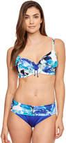 Fantasie Capri Gathered Full Cup Bikini Top