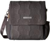 Petunia Pickle Bottom Embossed Boxy Backpack Backpack Bags