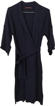 Comptoir des Cotonniers Navy Dress for Women