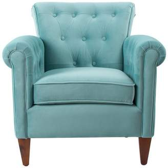 Jennifer Taylor Giovanni Tufted Accent Chair