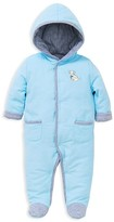 Little Me Infant Boys' Corduroy Pram Suit - Sizes 3-9 Months