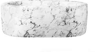DockATot Carrara Marble Bassinet
