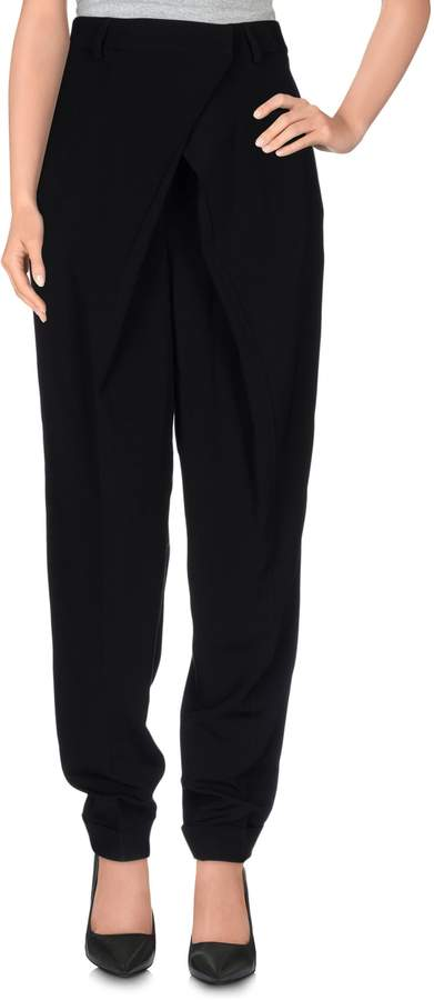 Jean Paul Gaultier Casual pants - Item 36770346UL
