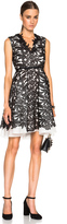 Giambattista Valli Macrame Lace Dress