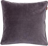 Gant Velvet Cushion Anthracite