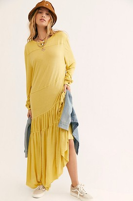 Fp Beach Jilly Midi Dress