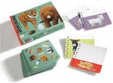 Little Baby Company Who's The Biggest Animal Trumps Style Card Game