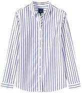 Crew Clothing Princetown Stripe Shirt