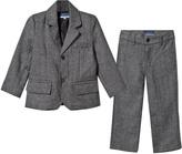 Andy & Evan Herringbone Suit