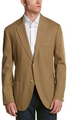 Kroon Men's Bono 2 Cotton with Stretch Italian Fabric