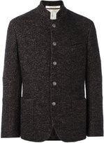Massimo Alba tweed shirt jacket