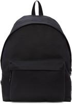 Nanamica Black Day Pack Backpack