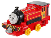 Fisher-Price Thomas & Friends Adventures Victor Figure