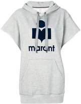 Etoile Isabel Marant Mansel hooded sweatshirt