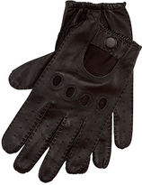 Polo Ralph Lauren Leather Driving Gloves