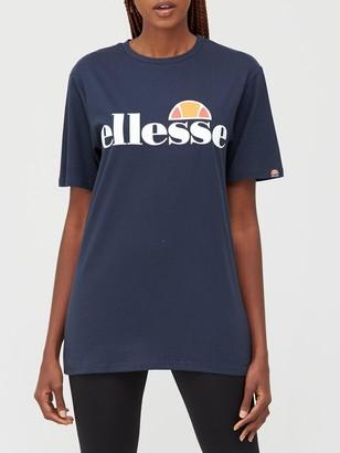 Ellesse Heritage Albany T-Shirt - Navy