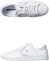 Converse Womens Pro Leather Lp Shoe White