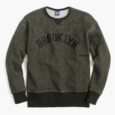 J.Crew Ebbets Field Flannels® Brooklyn Eagles sweatshirt