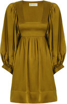 Zimmermann Smock Dress