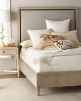 Hooker Furniture Sabeen Queen Bed
