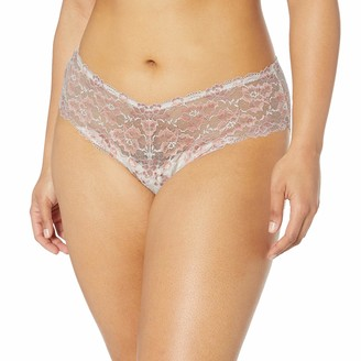 Cosabella Women's Plus Size Savona Extended Lowrider Hotpant