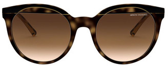 Armani Exchange 0AX4086S 1523371003 Sunglasses