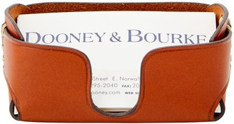 Dooney & Bourke Alto Business Card Holder