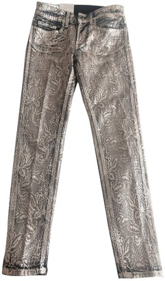 Dondup Gold Denim - Jeans Trousers for Women