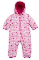 Hatley Baby's Precious Hearts Mini Winter Bundler