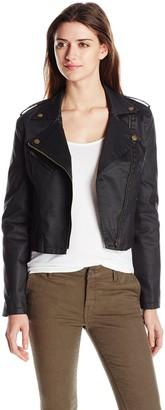 Level 99 Women's Ori Motorcycle Jacket