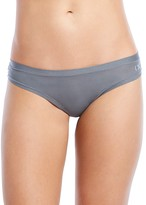 2xist Stretch Micro Mesh Thong