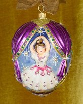 Jay Strongwater Nutcracker Suite Christmas Ornament